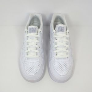 sale retailer c9f10 085b4 Nike Shoes - Nike Son of Force - White